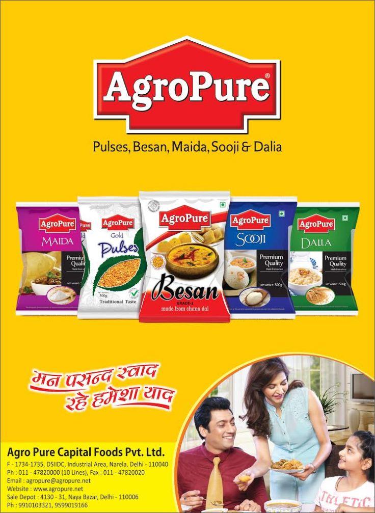 Agro Pure