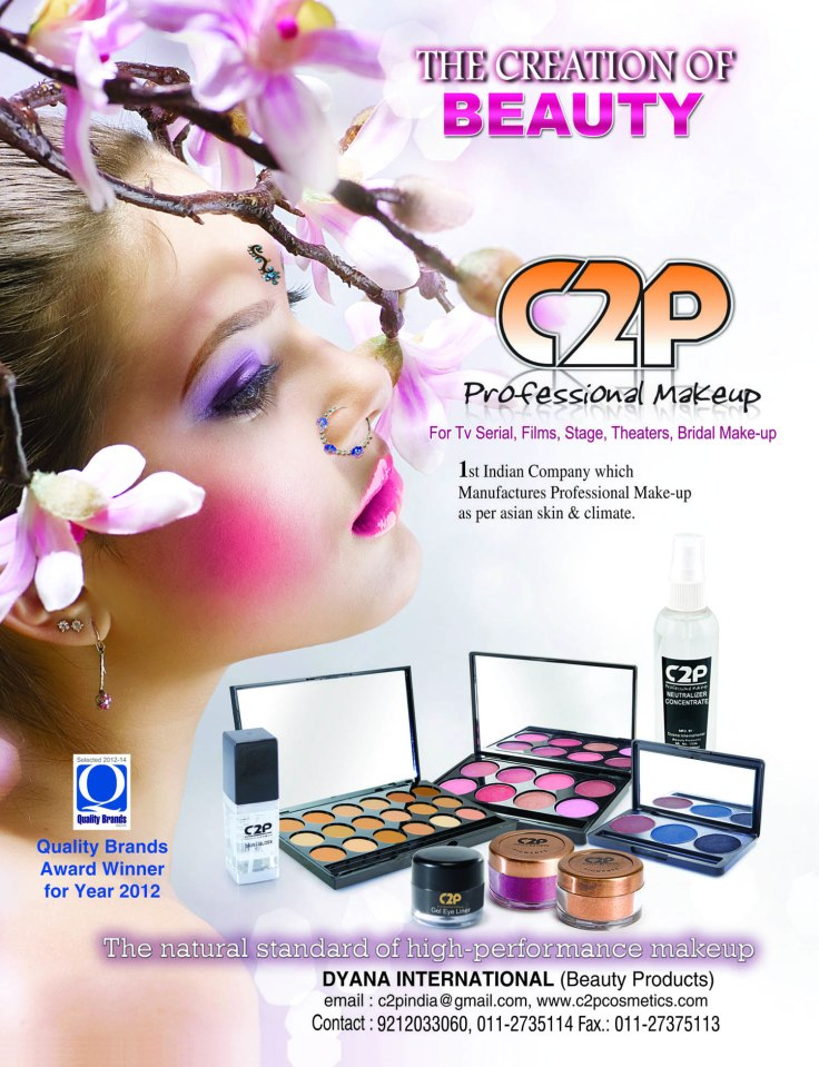 C2P Ad