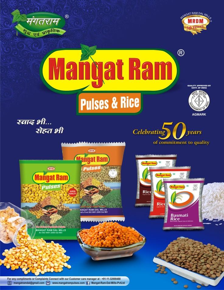 Mangat Ram